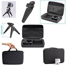 Neewer 21-in-1 Accessory Kit for GoPro Hero4 1 2 3 3+ SJ4000