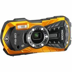 Ricoh WG-50 16MP Waterproof Still/Video Camera Digital with