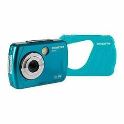 Polaroid 16mp Waterproof Instant Sharing Digital Camera With