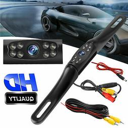 Wide 170° Night Vision Car Rear View Reverse Backup Parking