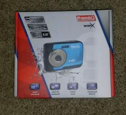 Coleman 20MP Xtreme4 HD Video Waterproof Digital Camera