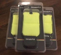 3 Count Neon Polaroid Cameras Camcorders Flotation Wrist Str