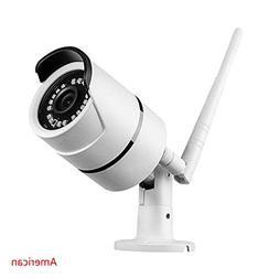 Omkuwl 31-S Outdoor Waterproof Cloud Camera 2 Megapixel HD 1