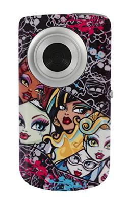 Monster High 38048 Digital Video Recorder with Camera Styles