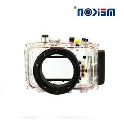 40m/130ft Waterproof Underwater Camera Housing for Panasonic