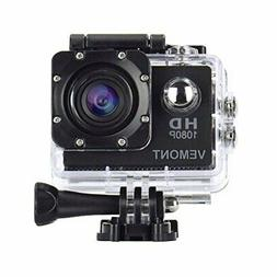 5 Action Gopro Hero Full HD 1080P Sports Waterproof Camera 1
