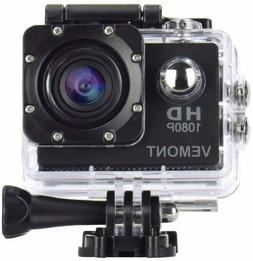 5 Action Gopro Hero Full HD 1080P Sports Waterproof Camera 1