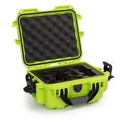 Nanuk 905 Waterproof Hard Drone Case with Custom Foam Insert