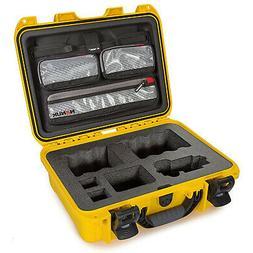 Nanuk 920 Waterproof Mobile Case for Sony A7R Camera w/Lid O