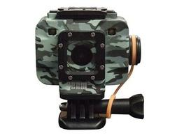 Wasp 9906 Waspcam 2K Wi-Fi Water Resistant Camo Edition Came