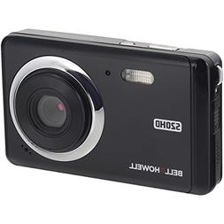 Bell+Howell 20 Megapixels Digital Camera with 1080p Full HD
