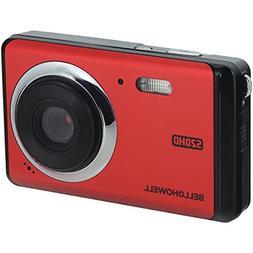 Bell+Howell 20 Megapixels Digital Camera with 1080p Full HD