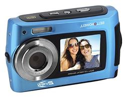 Bell+Howell 2VIEW 18.0MP HD Dual Screen Underwater Digital &