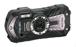 Digital Camera with 2.7-Inch LCD