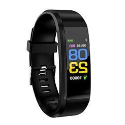 Fitness Tracker, IP67 Waterproof Activity Tracker Smart Brac