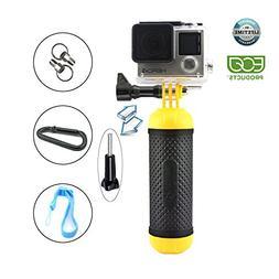 Floating Handle GripFloat Selfie Stick Floaty Bobber for G
