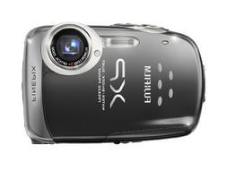 Fujifilm FinePix XP10 12 MP Waterproof Digital Camera with 5