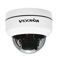 KKmoon HD 960P Wireless Dome PTZ IP Camera 2.8-8mm Auto-focu