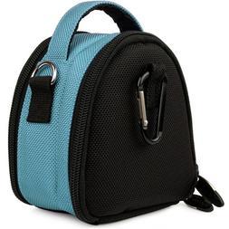 Mini Laurel Handbag Pouch Case for Canon PowerShot D30 Water
