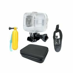 Newmowa Waterproof Case Accessory Kit for Polaroid Cube and