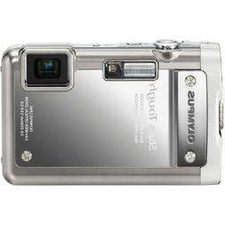 Olympus Stylus Tough 8010 14MP Digital Camera with 5x Wide A