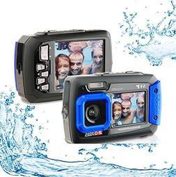 Silicon Valley Imaging Corp 8800-BU Waterproof 20MP Waterpro