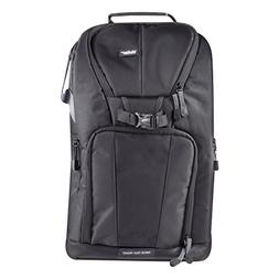 Vivitar DKS-25 Photo SLR Camera Laptop Sling Backpack - Larg