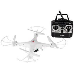 Vivitar DRC-120 Camera Aerial Quadcopter Drone