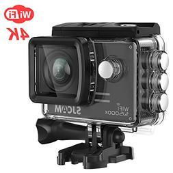 SJCAM SJ5000X Elite 4K WiFi Action Camera Waterproof Underwa