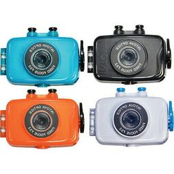 Duo Action Camera - Asst Color