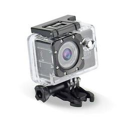 YUNTAB Action Camera 2.0 Inch WIFI Sports for Vlog Underwate