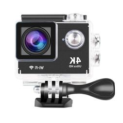 Yuntab Action Camera Sport Dv 720P Mini 30-Meter Waterproof