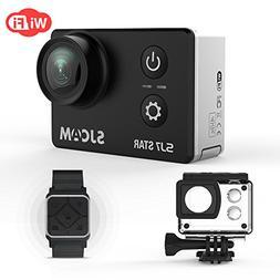 SJCAM Action Camera SJ7 Star 4K Camera WiFi Sports Camera 16