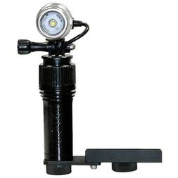 Intova Action Video Light - Excellent for GoPro! Brand New!