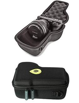 GoScope Alpha GO CASE {MICBERGSMA Edition} Compact Hard case