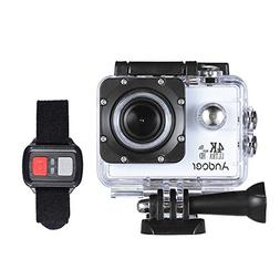 Andoer AN4000 WiFi 4K 30fps 16MP Action Sports Camera 1080P