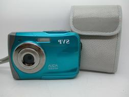 SVP Aqua WP6800 18.0MP Waterproof Underwater Digital Camera