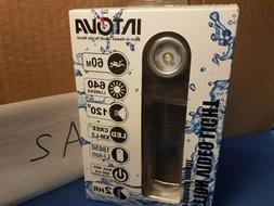 Intova AVL Waterproof Action Video Light new