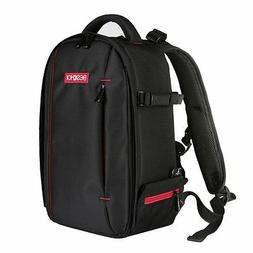 Camera Backpack, Beschoi Waterproof Backpack Bag for SLR / D