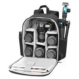 CADeN Camera Backpack Bag Professional for DSLR/SLR Mirrorle