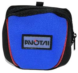 Intova Sport HD Camera Bag - Original Blue