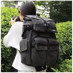 SODIAL Camera Bag NATIONAL GEOGRAPHIC NG W5070 Camera Backpa