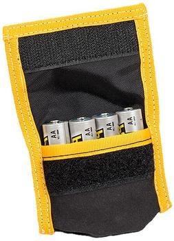LensCoat BatteryPouch AA 4+4  camera battery holder for DSLR