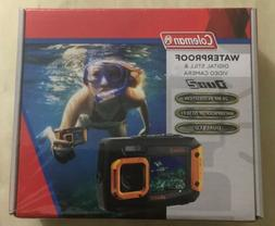 Coleman  Duo2 20 MP Waterproof Digital Camera with Dual LCD