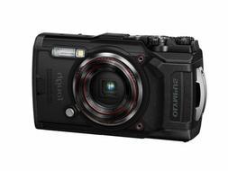 BRAND NEW Olympus Tough TG-6 12MP Waterproof Digital Camera