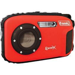 Coleman C9WP-R Xtreme3 HD/Video Waterproof Digital Camera 20