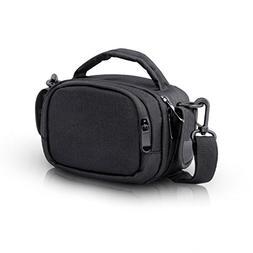 FOSOTO Camera Camcorder Case Compatible for Canon VIXIA HF R