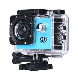 Digital Camera Camcorders Sipring Lightweight Mini 1080P Ful