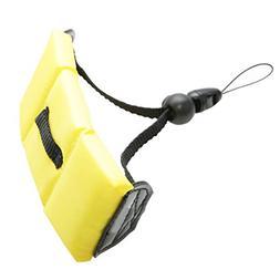 CamDesign Waterproof Yellow Camera Float Floating Camera Wri