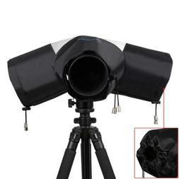 Camera Waterproof Rainproof Dust Proof Rain Cover Bag Protec
